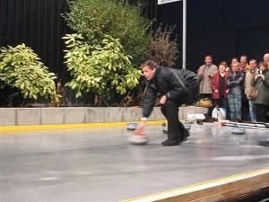 SternTV Curling mit Günter Jauch (01.02.2006)