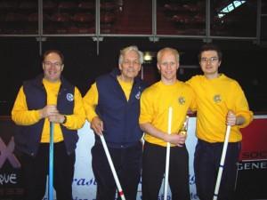Turnier Straßburg 2008
