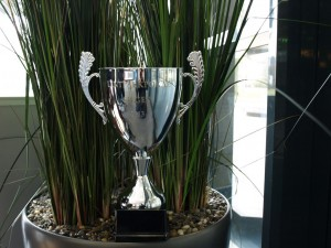 Lentpark-Pokal 2013