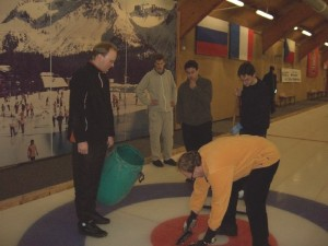Norddeutsche Curling-Meisterschaft 2005