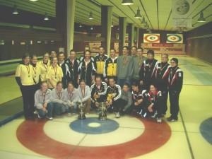 Deutsche Juniorenmeisterschaften 2003