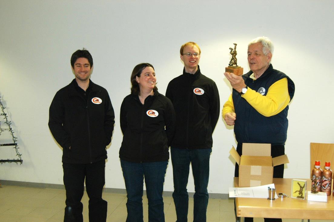 CCD-Turnier 2015